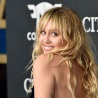 A Miley Cyrus mostrou um trecho da sua música nova e nós achamos bem interessante, viu?