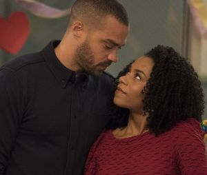 """Grey's Anatomy"": final da 15ª temporada será impactante para Jackson (Jesse Williams) e Maggie (Kelly McCreary)"