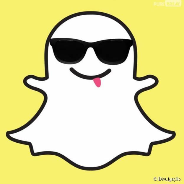 Snapchat lança filtro novo e faz sucesso na internet