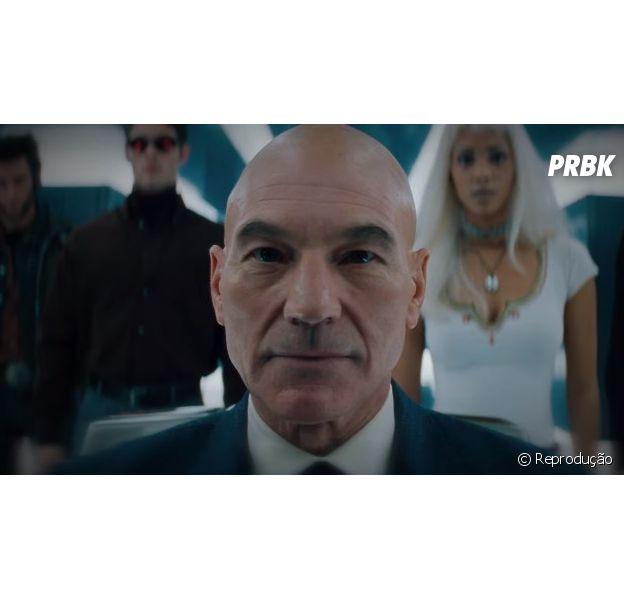 """Novo teaser de """"Fênix Negra"""" comemora X-Men Day"""