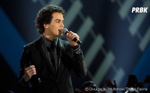 Sam Alves desbancou Micael Borges e Sophia Abrahão na categoria Experimente
