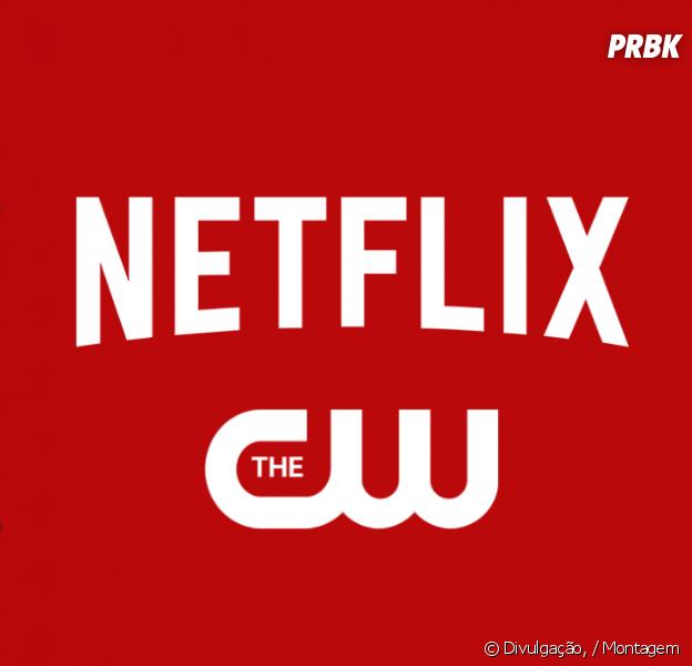 """The CW não renova contrato com a Netflix e várias séries, como """"Arrow"""", """"The Flash"""" e """"Riverdale"""", podem sair do catálogo!"""