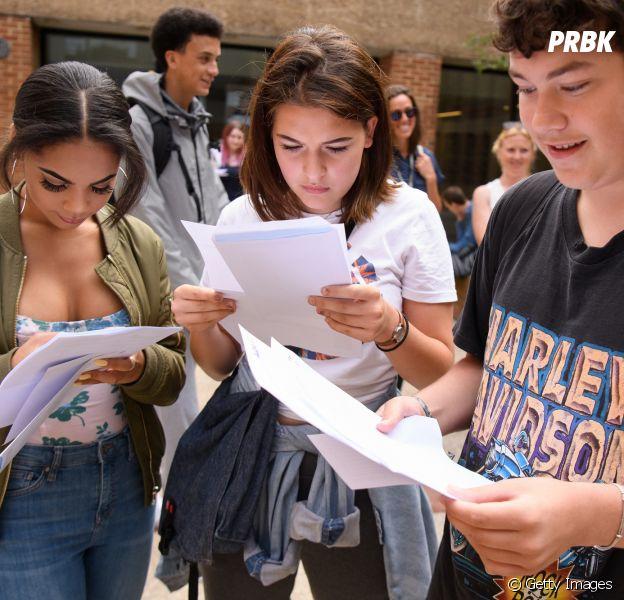 A prova da OBMEP, a Olimpíada Brasileira de Matemática, acontece nesta terça (21) para estudantes de escolas públicas e privadas