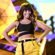 """Premios Juventud 2019: Anitta concorre com """"R.I.P"""" parceria com as cantoras Sofia Reyes e Rita Ora"""