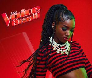 """IZA vai ser a nova jurada do """"The Voice Brasil"""" e mal podemos esperar por isso"""