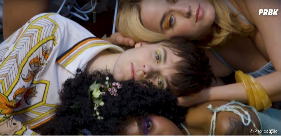 """Confira o videoclipe de Never Really Over"""", nova música da Katy Perry"""