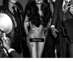 """Cardi B arrasou com o lançamento de """"Press"""". Confira"""