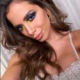 Anitta faz desabafo em seu Instagram falando sobre seu relacionamento com o surfista Pedro Scooby