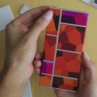 Smartphone modular da Google, Projeto Ara, está funcionando!