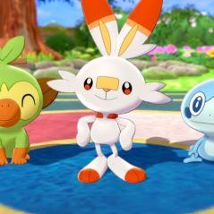 """Pokémon Direct revela novos personagens e data de lançamento de """"Sword & Shield"""""""