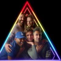 A Netflix preparou um vídeo bastante empoderador com todos os seus artistas LGBTs