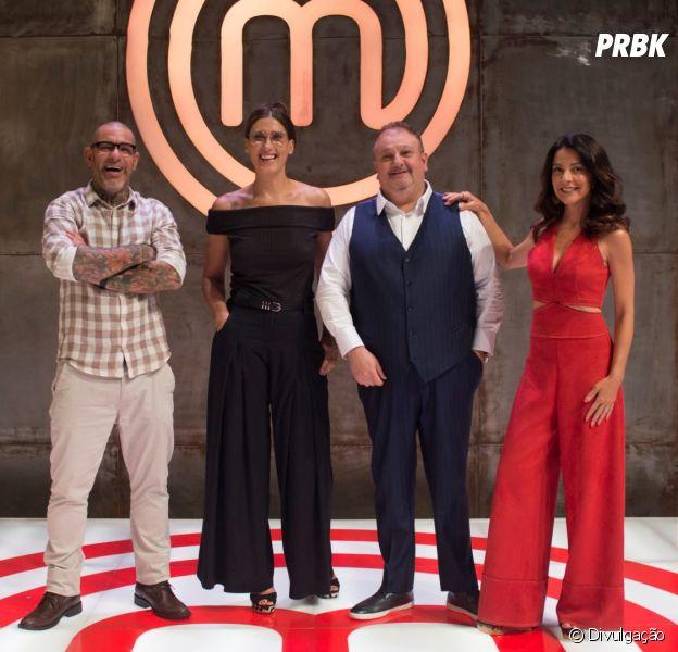"""""""MasterChef Brasil"""": relembre 7 eliminações dolorosas do programa da Band"""