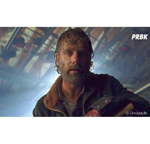 "Novo spin-off de ""The Walking Dead"" será totalmente diferente das outras histórias"