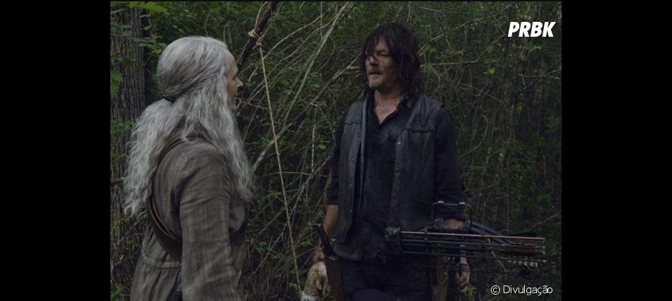 """Diretor de conteúdo da AMC diz que spin-off de """"The Walking Dead"""" vai começar a ser gravado"""