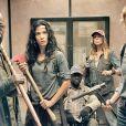 "Vale lembrar que novo spin-off de ""The Walking Dead"" falará sobre ""mulheres conturbadas"""