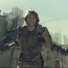 "Até ""Call Of Duty: Advanced Warfare"" se rendeu à moda de zumbis e live-action"