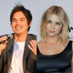 "Tyler Blackburn e Ashley Benson tinham uma ""amizade colorida"" nos tempos de ""Pretty Little Liars"""