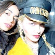 """A internet ainda está abalada com Madonna cantando em português em """"Faz Gostoso"""", com Anitta"""