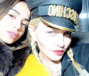 """Madonna e Anitta enlouquecem fãs com parceria """"Faz Gostoso"""" e todo mundo já quer o clipe!"""