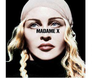 """Madonna lançou sua nova era, """"Madame X"""", que tem parceria com Anitta"""