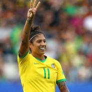 Conheça as histórias das jogadoras da Seleção Brasileira Feminina de Futebol