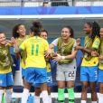 Copa do Mundo Feminina: tudo o que você não sabe sobre a vida das jogadoras da Seleção Brasileira