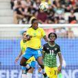 Copa do Mundo Feminina: jogadora da Seleção Brasileira, Formiga tem o maior número de Copas na conta