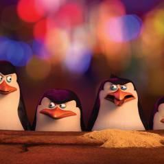 """Nova cena divulgada de """"Os Pinguins de Madagascar"""" mostra confusão em Veneza"""