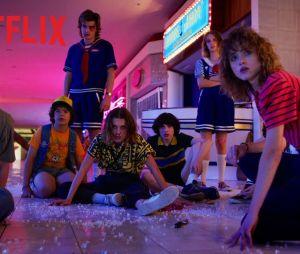 """Stranger Things"" é a próxima série teen a estrear"