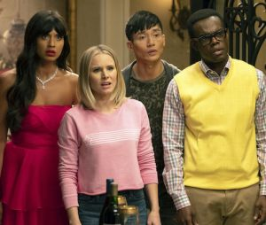 """""""The Good Place"""" irá apresentar sua última temporada pela Netflix"""