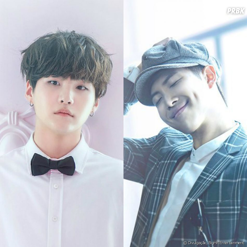 RM e Suga lançam All Night, nova música do BTS World, ao