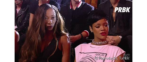 Rihanna está de volta ao Instagram, veja 5 lições que aprendemos