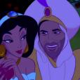 Artista recria Aladdin, da Disney, com o rosto de Keanu Reeves