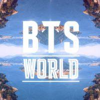"""As pessoas estão descobrindo o """"BTS World"""" e as reações não poderiam ser melhores!"""