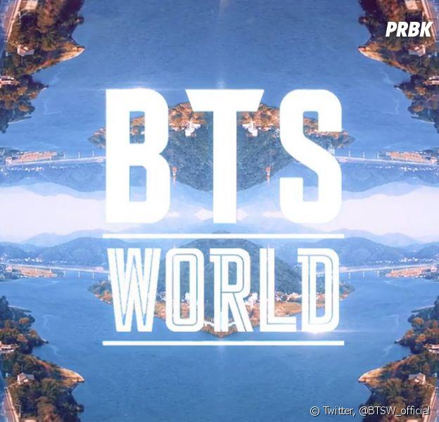 O BTS World já está entre nós e as reações dos fãs são as melhores!