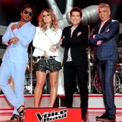 """Jurados do """"The Voice Brasil"""" devem ser trocados em 2015, diz colunista"""
