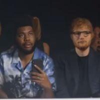 """Ed Sheeran e Khalid mostram que é ok não se encaixar nos padrões no clipe de """"Beautiful People"""""""
