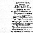 """O ábum """"No. 6 Collaborations Project"""", além de Khalid, também conta com Justin Bieber, Bruno Mars, Camila Cabello, Cardi B e muito mais"""