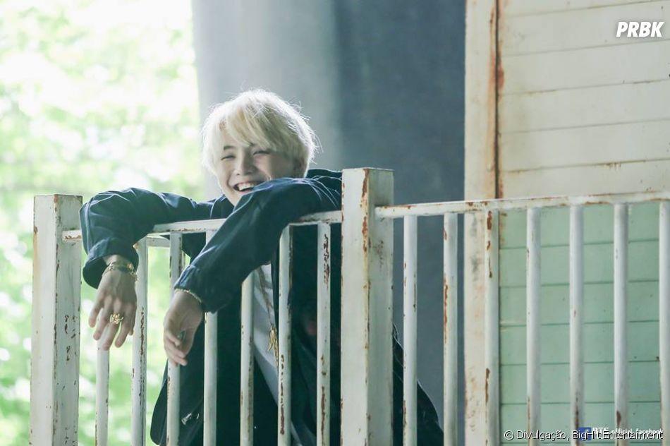 Você vai amar descobrir esses fatos sobre Min Yoongi, o Suga do BTS