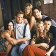 """""""Friends"""" vai sair do catálogo da Netflix US. Entenda o motivo"""