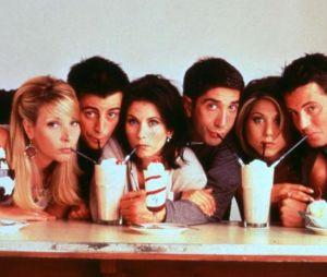"""Saiba porque """"Friends"""" vai sair do catálogo da Netflix"""