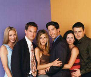 """""""Friends"""" irá sair do catálogo da Netflix US no início de 2020"""