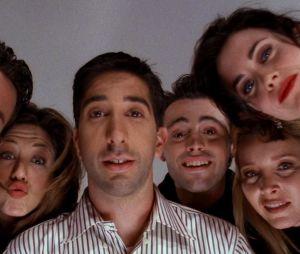 """""""Friends"""": série irá sair da Netflix US no início de 2020"""