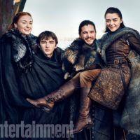 "Vai ter família Stark no spin-off de ""Game of Thrones"", sim!"
