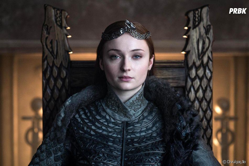 """Família Stark estará no spin-off de """"Game of Thrones"""""""