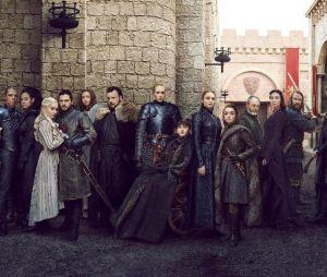 """""""Game of Thrones"""": spin-off está sendo gravado mas ainda não tem nome"""