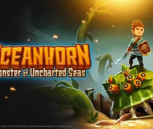 """""""OceanHorn"""" é longo e pode durar mais de 10 horas para ser zerado"""