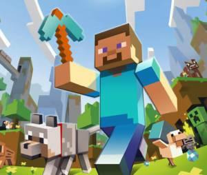 """Use muita criatividade para se divertir com """"Minecraft"""""""