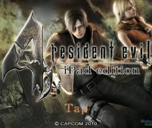 """Aproveite a oportunidade para matar a saudade deste jogo de tiro/zumbi """"Resident Evil: Mobile Edition"""""""