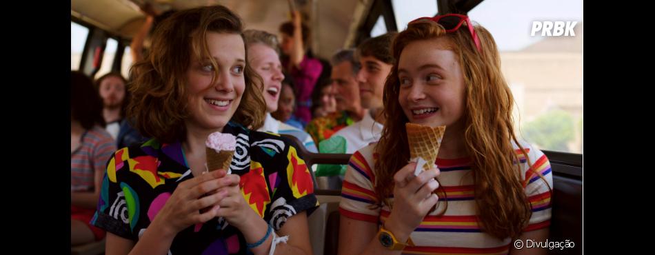 """Site afirma que 4ª temporada de """"Stranger Things"""" está confirmadíssima"""